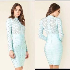 Bondage dress sale